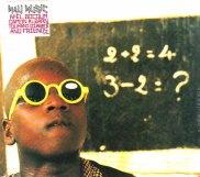 Mali Music album cover
